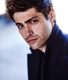 Matthew Daddario. #Shadowhunters  Photographer: Stewart Shining. (via @MR_WEIN and @NephilimUpdates)