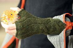 Knitty: Spring 2007 Dashing