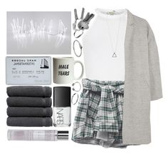 Geen titel #341 by s-ensible on Polyvore featuring polyvore, fashion, style, Rochas, Topshop, ASOS, SELECTED, NARS Cosmetics, Linum Home Textiles and Laura Ashley