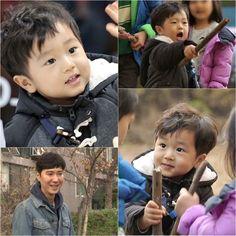 'Superman is Back' Reveals Sechskies Ko Ji Yong's Son Sungjae | Koogle TV