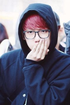 ~{EXO's Baekhyun}~ #Baekhyun #ByunBaekhyun #EXOK #EXO