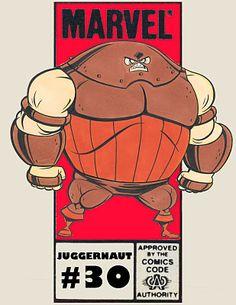 Juggernaut - Ben Balistreri