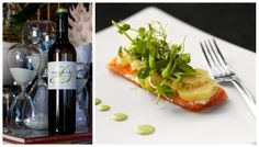 Enjoy personalised wine tasting sessions, chilled glasses of wine & canapés in the evenings at Delaire Graff Estate in the Cape Winelands. Personalised Wine, Lodge Style, Signature Cocktail, Canapes, High Tea, Cape Town, Wine Tasting, Wine Recipes, Wines