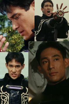 Goushi Power Ranges, Go Go Power Rangers, Mighty Morphin Power Rangers, Fan Fiction, Kamen Rider, Digimon, A Team, Picture Video, Sailor