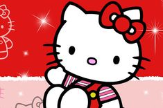 We went to the first-ever Hello Kitty Con in Downtown Los Angeles. This is what we saw.