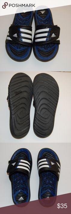 Adidas Sandals Very good condition adidas Shoes Sandals & Flip-Flops