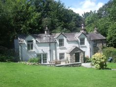 The Lodge self catering in Wray, Lake District