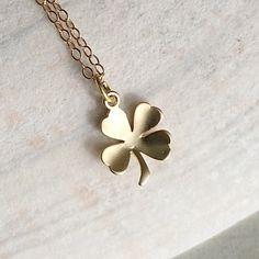 Timeless irish treasures silvertone celtic shamrock pendant gold shamrock necklace from bella boutique aloadofball Images