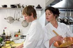 No Reservations - movies Photo