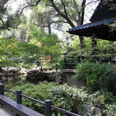 Gardens - Descanso Gardens Guild