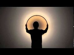 Eclipse by Tilen Sepič - Light and shadow, in a perfect circle