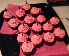 cupcakes by Cindy :)