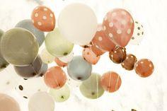 ballon  | repinned by www.drukwerkdeal.nl