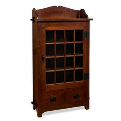 The Roycrofters rare bookcase, similar to - Mar 2020 East Aurora, Roycroft, Old Furniture, Craftsman, Tall Cabinet Storage, Bookcase, Carving, Ant, Bungalow