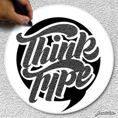 Images of cool typography logo - Creative Lettering, Creative Typography, Lettering Styles, Typographic Design, Typography Letters, Creative Logo, Lettering Design, Nature Living, Typographie Inspiration