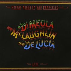 John Maclaughlin - Friday
