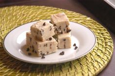FOR THE COOKIE DOUGH: 1/3 cup (about 5 Tbsp) unsalted butter, softened 1/4 cup sugar 1/4 cup light brown sugar 1/2 tsp vanilla extract 1/8 t...