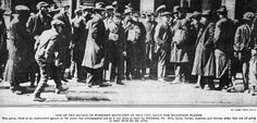 Munitions Workers Recruited in the City - Public Ledger 23 Mar 1916