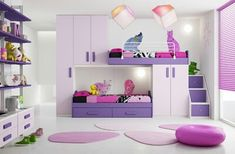 We continue to share pictures on decoration. New and different models of kids room with you in this article. Now let's share some tips about kids room decor. Girl Bedroom Designs, Room Ideas Bedroom, Bedroom Themes, Bedroom Decor, Teenage Girl Bedrooms, Girls Bedroom, Master Bedroom, Kids Room Design, Dream Rooms
