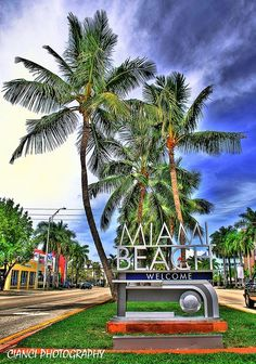 Have you been to Miami Beach? Florida Sunshine, Florida City, Old Florida, Miami Florida, Florida Beaches, Miami City, Sunshine State, Beach Trip, Vacation Trips