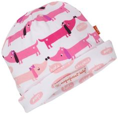 Magnificent Baby-Girls Newborn Reversible Cozy Cap, Hot Dogs, Doxie, Dachshund http://www.amazon.com/dp/B00BEC8SRU/ref=cm_sw_r_pi_dp_Pa40sb1NC5G1W02Q