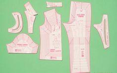 dicas de moldes de roupas femininas para comprar