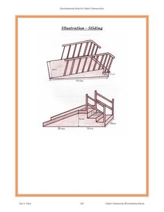 Staircase/slide