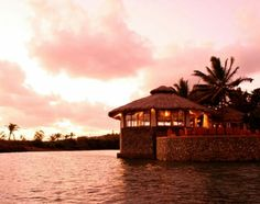 #Fiji #Romantic #getaway