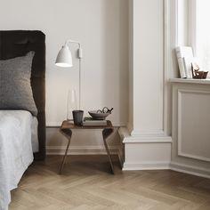 Lightyears Caravaggio wall lamp, matt white | Wall lamps | Lighting | Finnish Design Shop
