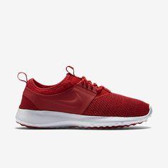 factory authentic 94418 52925 Nike Juvenate Textile Women s Shoe, University Red Bright Crimson Pure  Platinum