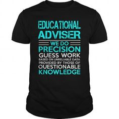 awesome Educational Adviser Gifts & Merchandise - Educational Adviser Gift Ideas Check more at http://selltshirts.xyz/educational-adviser-gifts-merchandise-educational-adviser-gift-ideas.html
