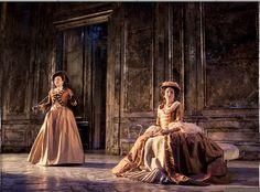 Madame de Sade. Christopher Oram
