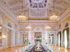 The St. Regis Florence, Italy
