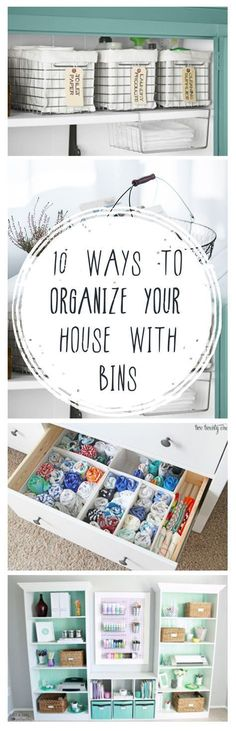 organization, organizing hacks, stay organized, home, home decor, cleaning�