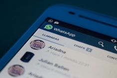 Un fallo en WhatsApp permite colar un espía en tus chats #Software