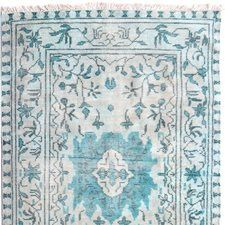 Multi Area Rug by The Rug Market