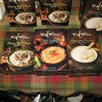 Wind & Willow Gourmet Dip Mixes