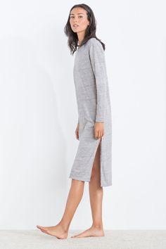 Vestido largo | Homewear | Women´secret