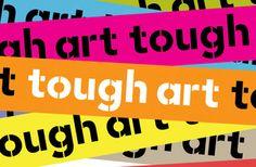 Tough Art program at the Children's Museum Pittsburgh