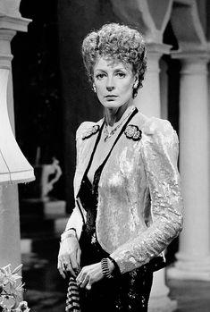 "dontbesodroopy: "" Maggie Smith as Daphne Castle - Evil Under the Sun "" British Actresses, British Actors, Actors & Actresses, Maggie Smith, Companion Of Honour, Evil Under The Sun, Miss Marple, Agatha Christie, Queen Elizabeth Ii"