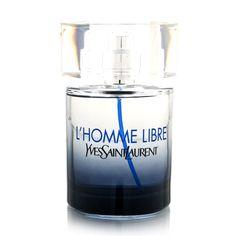 Το L'Homme Libre από τον Yves Saint Laurent είναι ένα ξυλώδες πικάντικο άρωμα για άνδρες. Αποκτήστε το Eau de Toilette 100ml (tester) με έκπτωση, από 84,75€ μόνο με 46,00€! #aromania #YvesSaintLaurentPerfume #YSLperfume #LHommeLibre