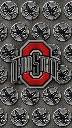 Ohio State Football, Ohio State Buckeyes, Ohio State Wallpaper