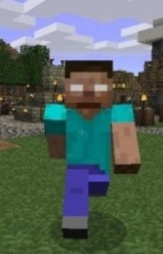 """Read """"Tips for how to catch herobrine in minecraft PE"""" #adventure"""