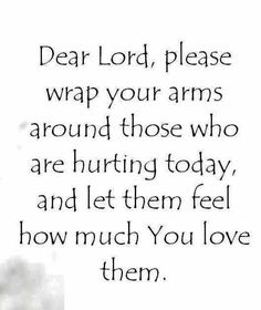I pray...for the OK victims and their families.  God be your strength and comfort!  May 2013