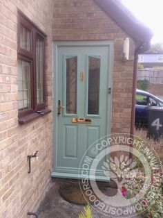 Oakl Front Doors With more and more people asking to see real ...