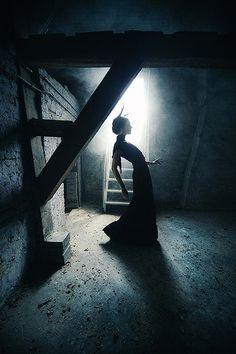 Where Shadows Walk | Flickr - Photo Sharing!