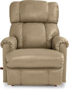 Pinnacle PowerReclineXR Reclina-Rocker® Recliner  by La-Z-Boy