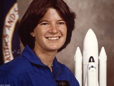 First American Woman in Space Sally Ride Leaves Behind Partner | Advocate.com