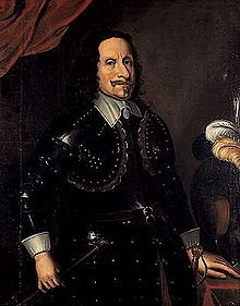 Gustav Horn, Count of Pori    (October 22, 1592 – May 10, 1657) was a Swedish/Finnish soldier and politician.