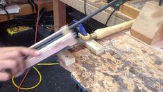 Simple Sharpening Jig